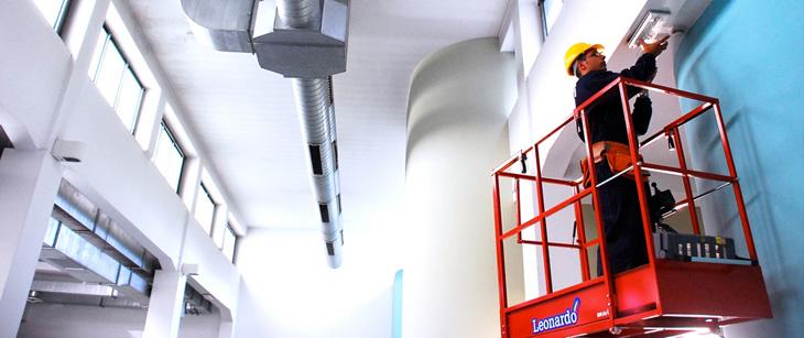Plataformas elevadoras 1